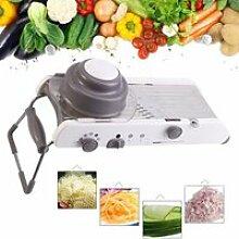 Outil de cuisine Trancheuse de légumes coupe de