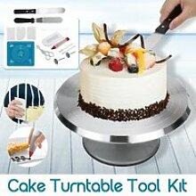 Outil de gâteau kit , Kit de Pâtisserie Plateau