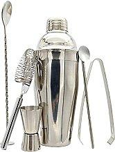 Outil de mélange de shakers en acier inoxydable