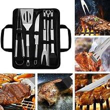 Outils de cuisson pour Barbecue, ensemble