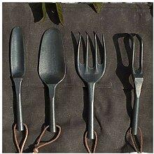 Outils de Jardinage Ensemble d'outils de