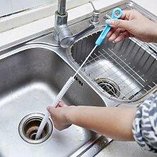 Outils de nettoyage de canalisations d'égouts