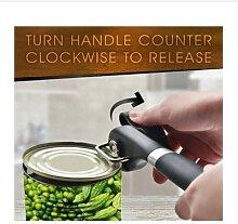 Ouvre-boîte de cuisine professionnel   Outil de
