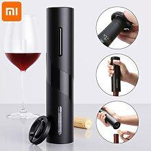 Ouvre-bouteille de vin électrique Xiaomi,