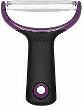 OXO Good Grips – Éplucheur de préparation pour