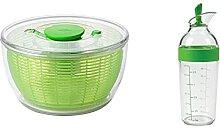 OXO Good Grips – Essoreuse à Salade – Verte -