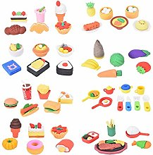 Oyfel Gomme Fruits Animal pour Ecole Ecolier