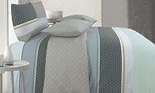 Pack de linge de lit : Pour lit de 180 x 200 cm /