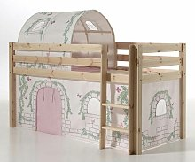 Pack - Lit Enfant, Tente & Tunnel pino Birdy