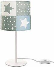 Paco Home Lampe d'enfant LED Lampe de table