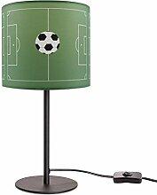 Paco Home Lampe de table enfant LED Chambre de