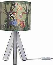 Paco Home Lampe Enfant LED Chambre D'enfant