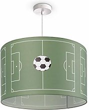 Paco Home Lampe pour enfant Plafonnier LED