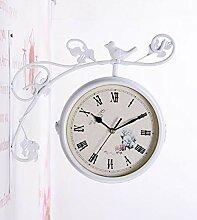Paddington Horloge Murale Style Pendule de Gare