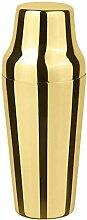 PADERNO - Shaker Calabrese ML 900 INOX, Oro