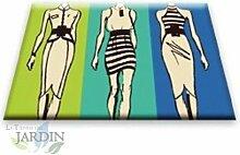 Paillasson 40x60 cm fashion