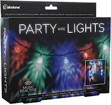Paladone Party Guirlande lumineuse en fil