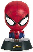 Paladone Spiderman Guirlande lumineuse à