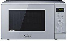 Panasonic Four Micro-Ondes Gril NN-GD36HMSUG 23 L,