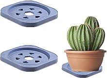 Panier à palettes pour plantes, étagère à