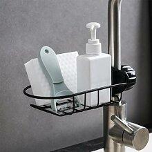 Panier à suspendre pour robinet, évier de