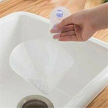 Panier De Vidange Kitchen Foldable Suction Sink