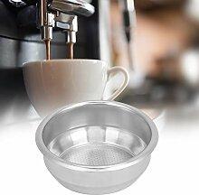 Panier filtre à café, panier réutilisable