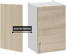 Panneau de finition pour meuble haut cuisine -