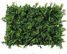 Panneaux De Verdure Mur Végétal Décoration