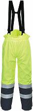 Pantalon multi-normes arc électrique et haute