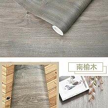 Papier Adhesif Bois Papier Peint En Vinyle En Bois