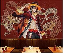 Papier peint Anime Naruto 3D Couleur Internet