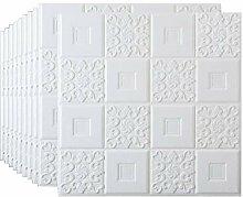 Papier Peint Brique Panneaux Muraux 3D Papier