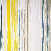 Papier peint coloré auto-adhésif et amovible,
