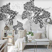 Papier Peint Motif Mur ,350 X 256 Cm, Papier Peint