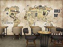 Papier Peint Murales Panoramique 3D Mur De Fond