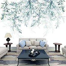 Papier peint nordique moderne pour salon, salle à