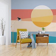 Papier peint panoramique dune 510x250cm