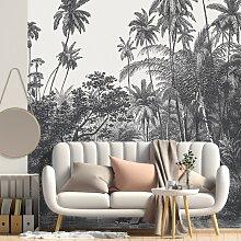 Papier peint panoramique intissé 240x270cm