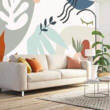 Papier peint panoramique intissé 432x270cm