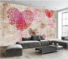Papier Peint Panoramique Mur De Fond Décoratif