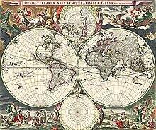 Papier Peint Panoramique Rétro Europe Ancienne