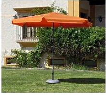 Parasol acas30 - 300cm - orange 31586