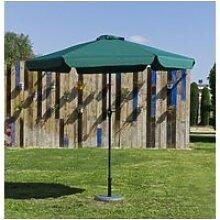 Parasol acas30 - 300cm - vert 31588