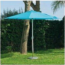 Parasol ceni30 - 300cm - bleu celeste IO_31577