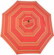 Parasol de Jardin inclinable extérieur Patio