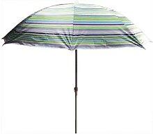 Parasol de plage 180 cm D145 cm