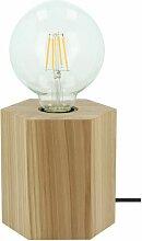 Paris Prix - Lampe à Poser Design hexar 12cm