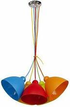 Paris Prix - Lampe Suspension Enfant loon 92cm