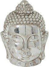 Paris Prix - Statuette En Céramique bouddha 44cm